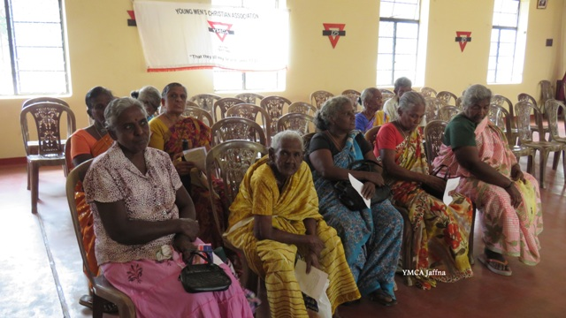 Elders Medical Camp  (2)